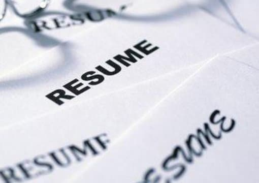resume template - tsinat
